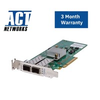 HP Brocade 825 8Gb Dual Port PCIe Fibre Channel HBA Low Profile w/ No SFP's