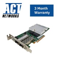 IBM 8200 CNA VFA 10Gb Dual Port Adapter QLE3262-CU-IBM Low Profile 90Y4604
